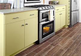 kitchen tile floor ideas brilliant dining kitchen wood look tiles floor tiles httproom