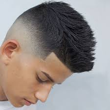 styling spiky hair boy spiky hairstyles for men men s hairstyles haircuts 2018