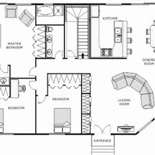 house blueprints maker house floor plan best ranch style plans ideas simple small