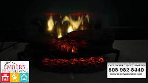 dimplex revillusion electric insert fireplace review youtube