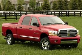 used 2007 dodge ram 2500 for sale pricing features