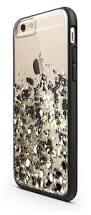 amazon com iphone 6s 6 x doria scene plus tpu u0026 polycarbonate