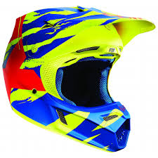 fox motocross helmets fox racing v3 marz helmet fortnine canada