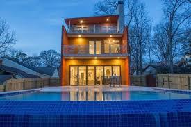 Red Barn Real Estate Brash Splashy Virginia Highland Modern Targets 1 6m Curbed Atlanta