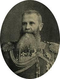 Nikolai Iudovich Ivanov