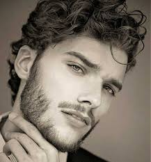 men hairstyles of the 17th century guy with curly hair mens hairstyles 2018