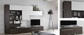 come arredare il soggiorno moderno parete soggiorno moderna