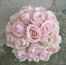 wedding flowers pink bridal bouquets meijer roses