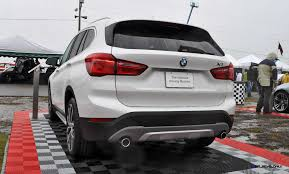 suv bmw 2016 drive review 2016 bmw x1 by ben lewis