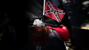 Black And White Rebel Flag Calif Teen Wears Confederate Flag Sweatshirt To Mother