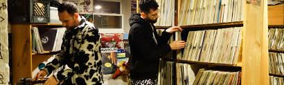 soul clap take a tour through the 10 000 records in their