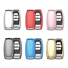 pink lexus key cover aeleo tpu key cover for audi q7 keyless entry remote fob a101