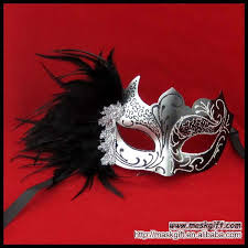 black and white masquerade masks women black and white masquerade masks by new arrival party