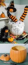 Halloween Cute Decorations 20 Fun And Easy Diy Halloween Decorating Projects