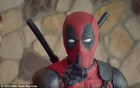 like deadpool before it the deadpool s in for testicular