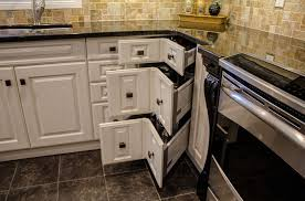 kitchen cabinet design for small kitchen in pakistan 30 corner drawers and storage solutions for the modern kitchen