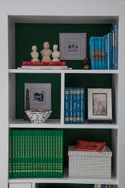 Bookcase For Boys A Boy U0027s Bookcase And How To Style It Practically The Makerista