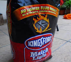 Kingsford Match Light How To Grill Chinese Barbecue Pork Recipe Snapguide