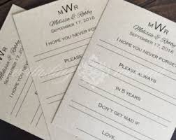 Marriage Advice Cards For Wedding Marriage Advice Tags Etsy