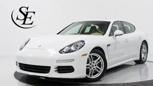white porsche panamera 2015 porsche panamera sedan stock 22533 for sale near pompano