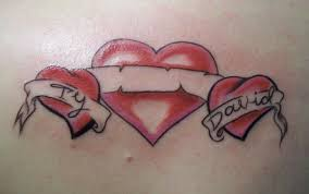 heart tattoo ideas u2013 40 inspiration templates for women and men