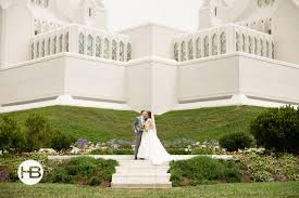 san diego wedding photographers lds san diego temple wedding photographer keith and