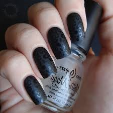 lacquerized a blog about nail polish matte vs glossy ideas
