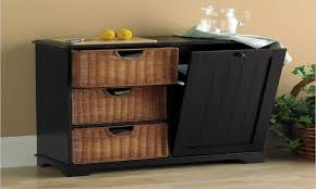 kitchen island with garbage bin kitchen room 2017 kitchen cart with trash bin kitchen islands