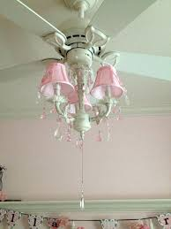 Ideas Chandelier Ceiling Fans Design Trendy Design Ideas Ceiling Fans Pink Chandelier For Room