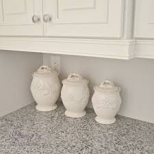 french country kitchen canisters home design photo gallery