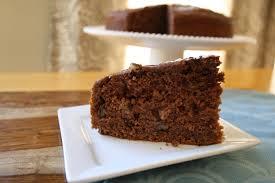 vanilla and cocoa and zucchini cake recipe
