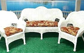 Cushions For Wicker Patio Furniture Discount Patio Furniture Cushions Elkar Club