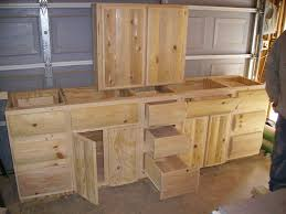 unfinished pine kitchen cabinets easy kitchen cabinet doors on