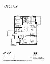 centro condos toronto scarborough 2 bedroom floor plans