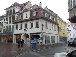 Wetter Bad Mergentheim Jahresausflug 2017 Nach Grünsfeld Stadtbild Mergentheim