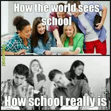 School Sucks Meme - school sucks meme by airmuffin200112 memedroid