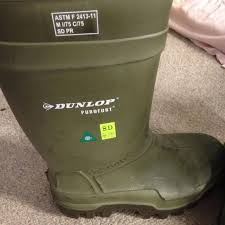not s boots size 11 find more dunlop steel toe approved rubber boots size 7 s