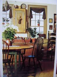Primitive Dining Room Tables 325 Best Country Cottage Prim Table Images On Pinterest