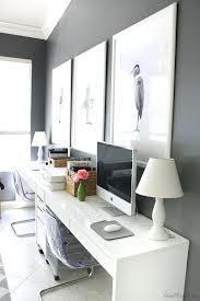home office design jobs simple office setup ideas desk setup in home office for two more