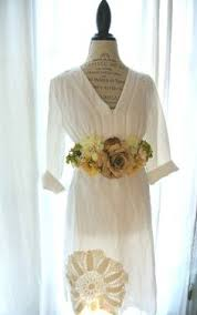 Shabby Chic Plus Size Clothing by Plus Size Linen Tunic Natural Wheat Womens Clothing 2 To 3x