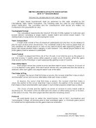 10 rules of table tennis table tennis guidelines table tennis tournament