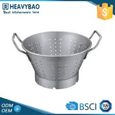 heavybao samples are available kitchen equipment spoon metal pasta