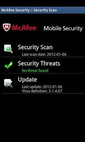 mcafee mobile security apk best antivirus for iphone february 2018