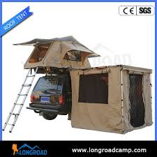 Side Awning Tent Auto Car Roof Top Tent Auto Side Awning For Four Wheel Drive