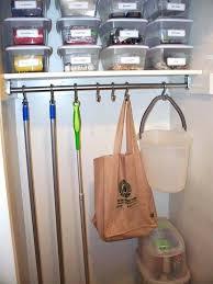 cleaning closet ideas broom storage ideas cleaning closet organizer best broom storage