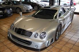 mercedes clk 500 amg price you can buy this mercedes clk gtr for 2 7 million