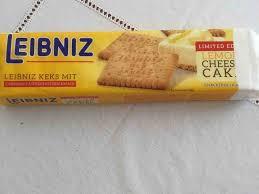 diverse leibniz keks mit zitronen ksekuchen geschmack kalorien