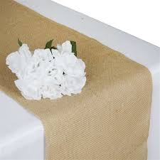 burlap table runners wholesale wholesale natural rustic burlap table runner for wedding party table
