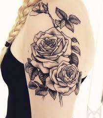 imagenes rosas tatoo tatuaje de rosa jpg
