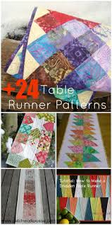 104 best sewing table runners u0026 placemats images on pinterest